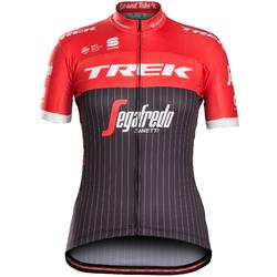 Sportful Trek-Segafredo Replica Women's Jersey
