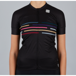 Sportful Velodrome W Short Sleeve Jersey