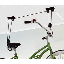 Sports Solutions Up & Away Hoist System
