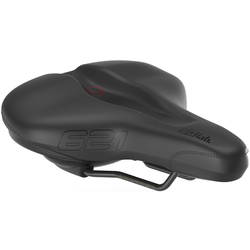 SQlab 621 Ergolux Active Saddle