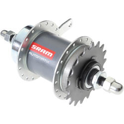 SRAM Automatix 2 Speed Hub (Coaster Brake)