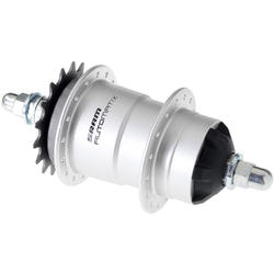 SRAM Automatix 2 Speed Hub (Roller Brake Compatible)