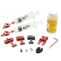 SRAM Disc Brake Bleed Kit with Hydraulic Fluid