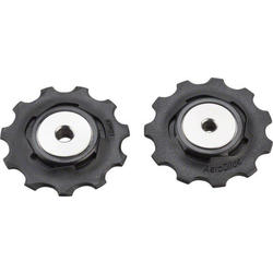 SRAM RED eTap Ceramic Bearing Rear Derailleur Pulleys