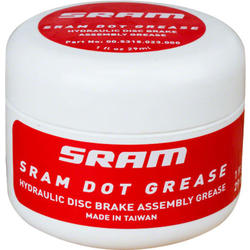 SRAM DOT Disc Brake Assembly Grease
