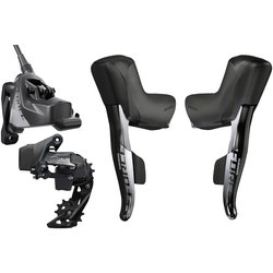 SRAM Force eTap AXS 1x Electronic HRD Groupset