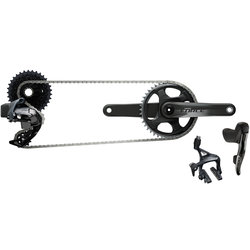 SRAM Force eTap AXS 1x Rim Brake Upgrade Kit