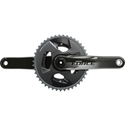 SRAM Force Wide DUB Crankset