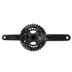 SRAM GX-1000 2x11 Crankset w/All Mountain Chainguard