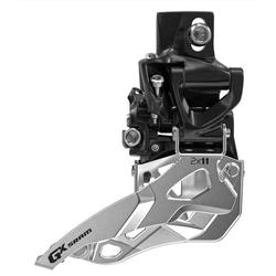 SRAM GX 2x11 Front Derailleur (High Direct-mount, Bottom-pull)