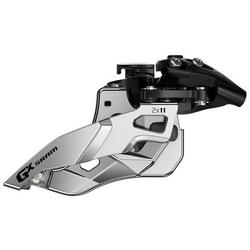SRAM GX 2x11 Front Derailleur (Mid-clamp, Front-pull)