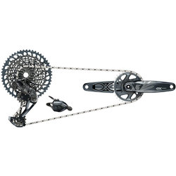 SRAM GX Eagle Boost Groupset