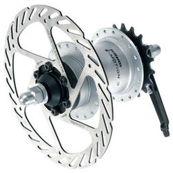 SRAM i-MOTION 3 Hub (Disc Brake compatible)