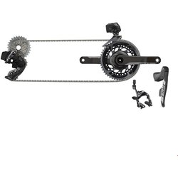 SRAM RED eTap AXS 1x Rim Brake Upgrade Kit