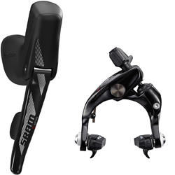 SRAM S-700 Shift Lever w/Hydraulic Rim Brake