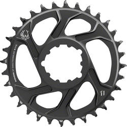 SRAM X-Sync 2 Eagle Direct Mount Fat Bike Chainring