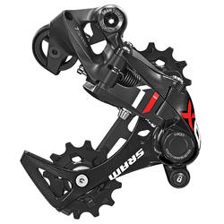 SRAM X01 DH X-Horizon Rear Derailleur (7-speed)