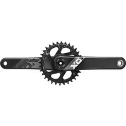 SRAM X01 Carbon Eagle DUB Boost Crankset