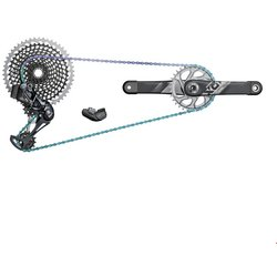 SRAM X01 Eagle AXS DUB BOOST Groupset