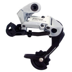 SRAM DualDrive 8-Speed Rear Derailleur