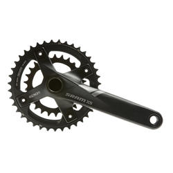 SRAM X5 3x9 Crankset