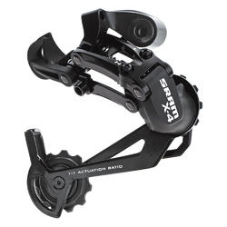 SRAM X4 7-/8-Speed Rear Derailleur