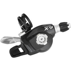 SRAM X9 3-Speed Front Trigger Shifter