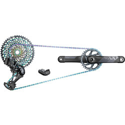 SRAM XX1 Eagle AXS DUB BOOST Groupset