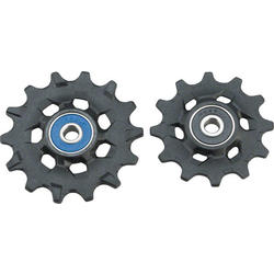 SRAM XX1/X01/GX Eagle Rear Derailleur Ceramic Bearing Pulleys