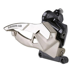 SRAM X0 3x10 Front Derailleur (Low Direct-mount, Bottom-pull)