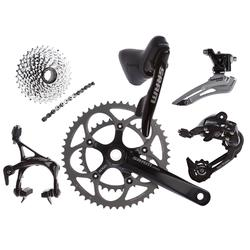 SRAM Apex 10-Speed Components Kit (White)