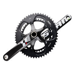 SRAM Black Red Crankset BB30
