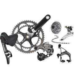 SRAM Force 10-speed Components Kit (GXP Bottom Bracket)