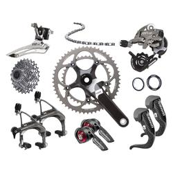 SRAM Force 10-speed Triathlon/Time Trial Components Kit (BB30 Bottom Bracket)