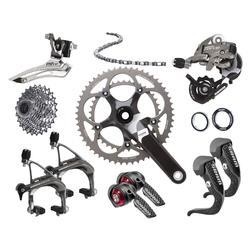 SRAM Force 10-speed Triathlon/Time Trial Components Kit (BB30 Bottom Bracket)