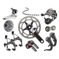 SRAM Force 10-speed Triathlon/Time Trial Components Kit (GXP Bottom Bracket)