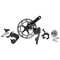 SRAM Rival 10-speed Components Kit