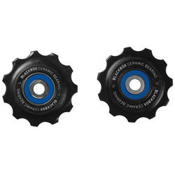 SRAM BlackBox Ceramic Bearing Pulleys