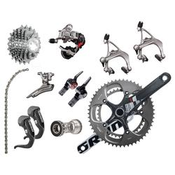 SRAM Red 10-speed Triathlon/Time Trial Components Kit (GXP Bottom Bracket)