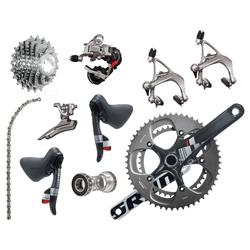 SRAM Red 10-speed Components Kit (GXP Bottom Bracket)