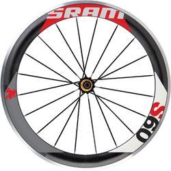 SRAM S60 Rear Wheel