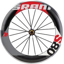 SRAM S80 Rear Wheel