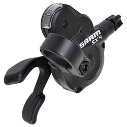 SRAM SX4 Trigger Shifter Set (7-Speed)