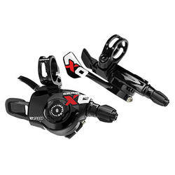 SRAM X0 Trigger Shifter Set (2 x 10-speed)