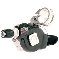 SRAM X0 Front Trigger Shifter (9-speed)
