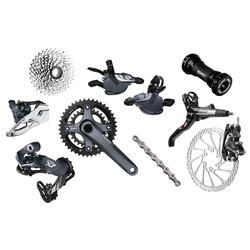 SRAM X7 Components Kit (2x10-speed)