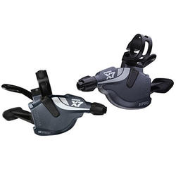 SRAM X7 Trigger Shifter Set (3x10-speed)