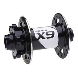 SRAM X9 Front Hub (15mm Thru-axle)