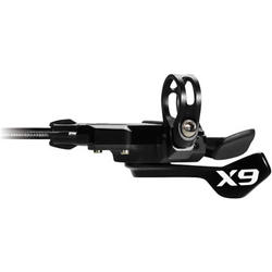 SRAM X9 10-Speed Rear Trigger Shifter