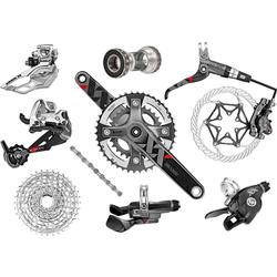 SRAM XX 10-speed Components Kit (GXP Bottom Bracket)